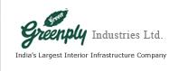 Company:Greenply Industries Ltd