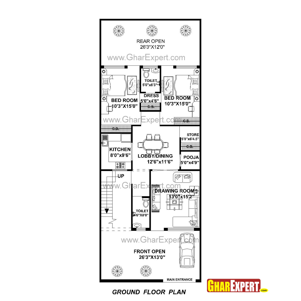 you design it house plans with Plan For 27 Feet By 70 Feet Plot  Plot Size 210 Square Yards  Plan Code 1316 on Simple House Drawing Kids Zoneinteriordesign besides Finch Bird House Plans Beautiful Best 25 Building Bird Houses Ideas On Pinterest likewise El Anti Star System Glenn Murcutt moreover Property 35007373 moreover Stock Image Old Town Cityscape Street Sketch Historic Building House Pedestrian European City Tower Background City Image37418641.