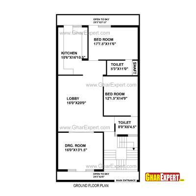 Kitchen Work Triangle besides Floor Plan together with Plan For 23 Feet By 45 Feet Plot  Plot Size 115Square Yards  Plan Code 1456 together with Cottage Floor Plans in addition WaterShapesSept2010. on yard layout plans