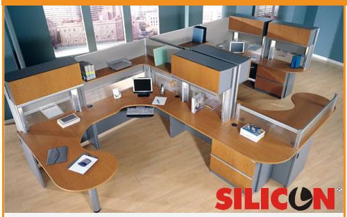 Company:Raw Material:Silicon Laminates
