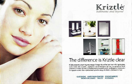 Company : Bathroom : Kriztle Bathrooms & Beyond