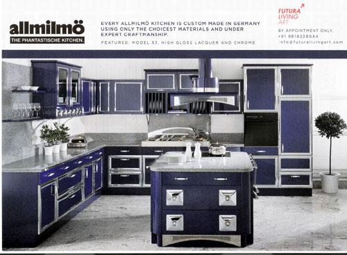 Company:Kitchen:Allmilmo The Phantastische Kitchen