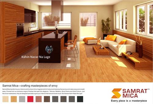 Company:Raw Material:SAMRAT Plywood