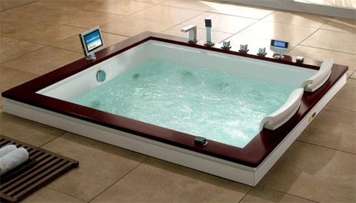 Company:Bathroom:Roka Bathing Luxury