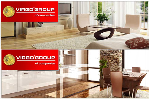 Company : Raw Material : Virgo Plywood