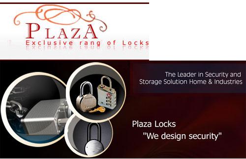 Company:Security Locks:Plaza Locks