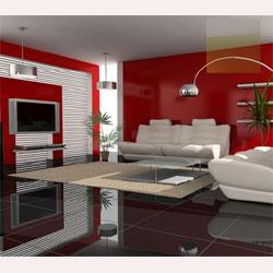 Company:Flooring:Lorenzo Vitrified Tiles