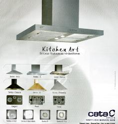Raipur : Kitchen : Cata Kitchen Spain Europe`s Most Innovative Brand