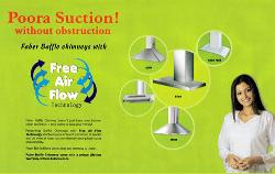 Company:Ventilation:Faber Baffle Chimneys