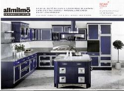 Company : Kitchen : Allmilmo The Phantastische Kitchen