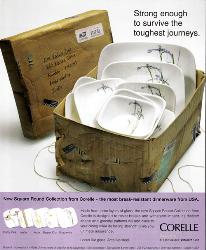 Bangalore : Kitchen : Corelle® Square™