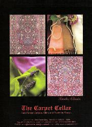 Company:Living room:Rare Persian Carpets, Kilims and Pashmina Shawls