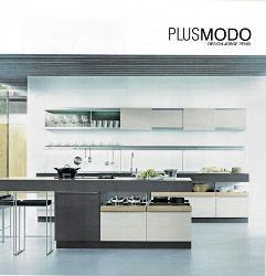 Company:Kitchen:PlusModo Design Jorge Pensi