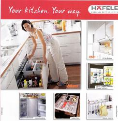 Vadodara : Kitchen : Your Kitchen Your Way