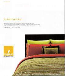 Noida : Bedroom : Stylishly Soothing