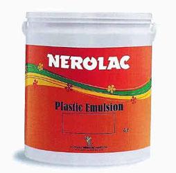 Company:Paint:Nerolac Paints