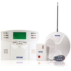 Hyderabad : Security : Zicom Safety Alarm