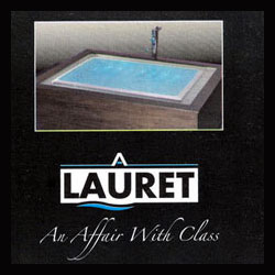 Company : Bathroom : Lauret Bath Tubs