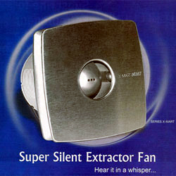 Chandigarh : Wiring and Electrical fitting : Super Silent Extractor Fan