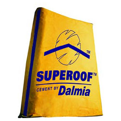 Company : Raw Material : Cement