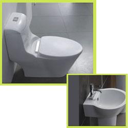 Company:Bathroom:Solo Sanitryware