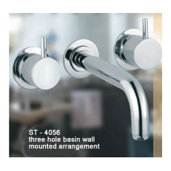Company : Bathroom : Euro Brass Faucets and Bathfittings