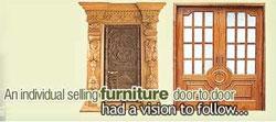 Company:Doors:D.S. Ply Panel Doors