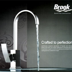 Bhubaneswar : Bathroom : Brook Bathroom Innovation