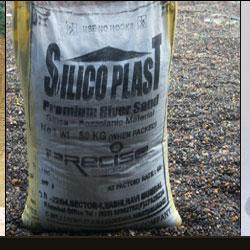 Company:Cement:Silico Plast (River Sand)