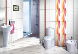 Company : Glazed Tiles : Picasso Ceramic Tiles