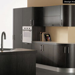 Delhi : Kitchen : Grandeur Modular Kitchens