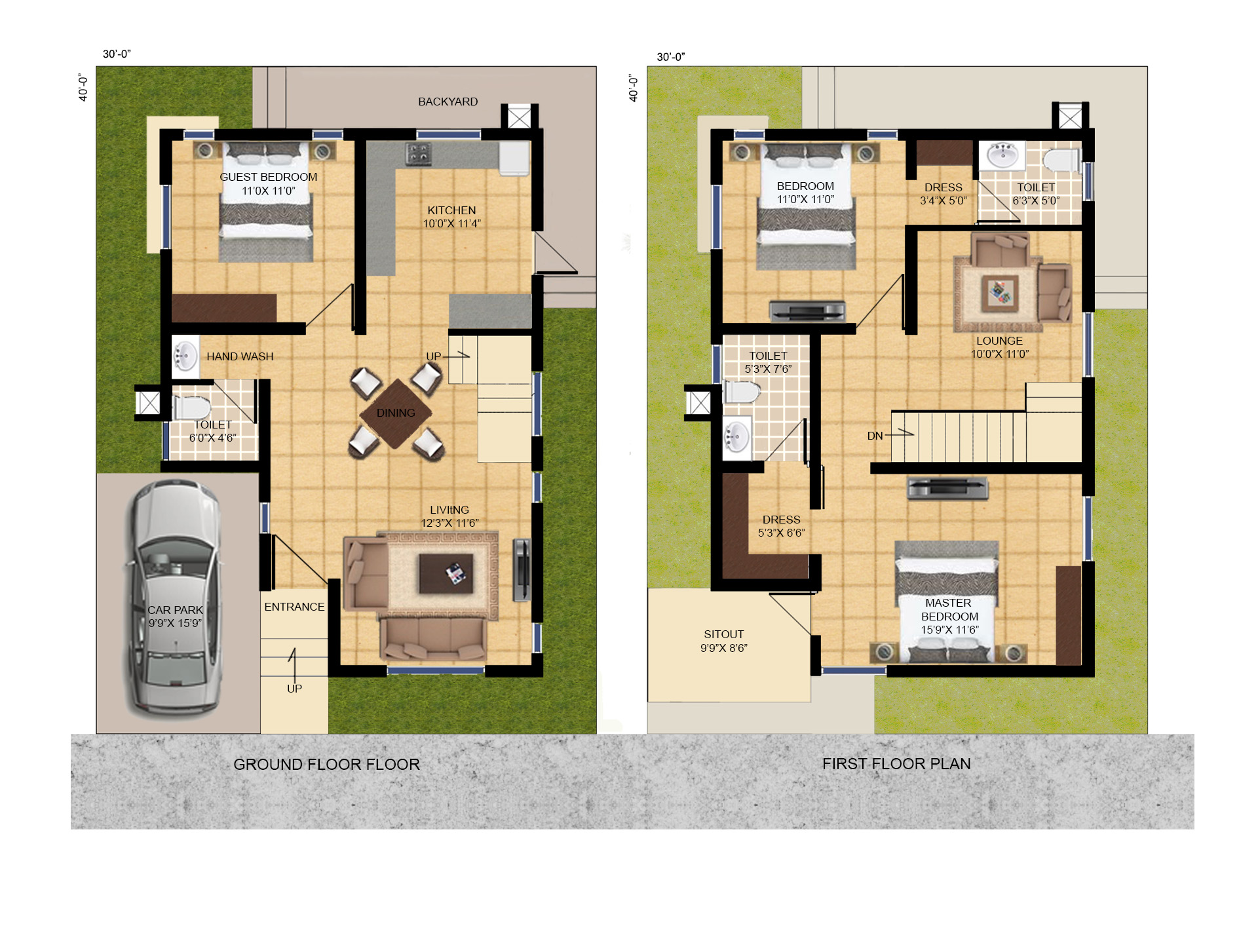 Vastu for north facing house layout house and home design for Apartment plans as per vastu