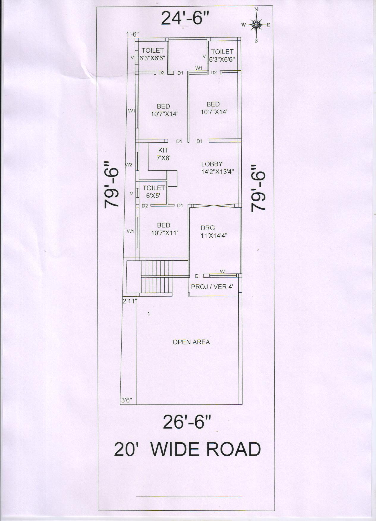 20 x 60 house plans designs for 100 floors floor 60