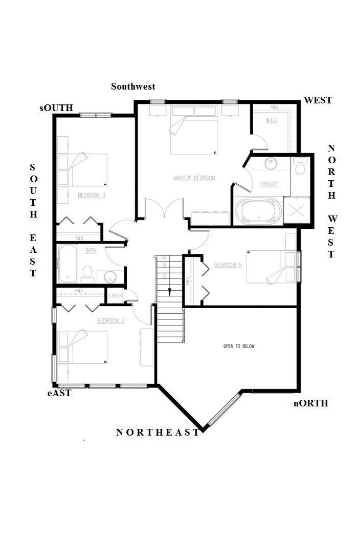House Plans For The Northeast House Plans
