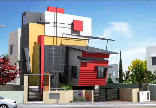 Need An Architect In Bangalore
