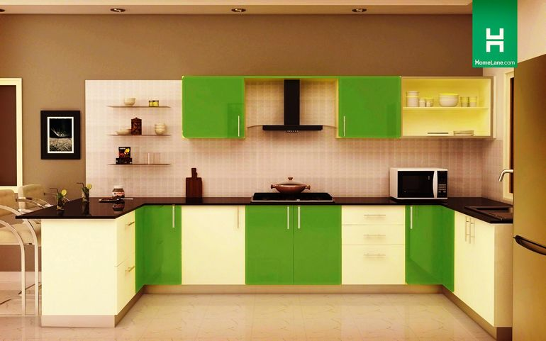 Any Gud Designer For Modular Kitchens In Bangalore