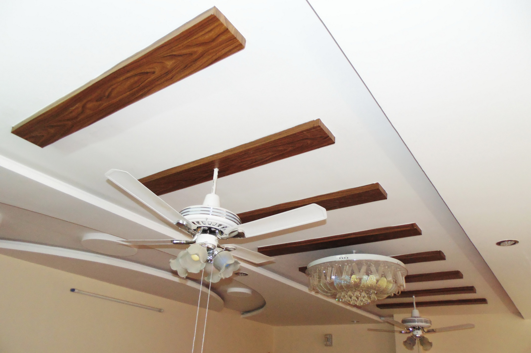 Pvc ceiling in india we are planning to implement pvc for Wooden ceiling cost india