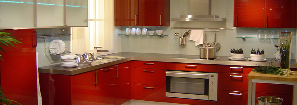 Amazing Modular Kitchen