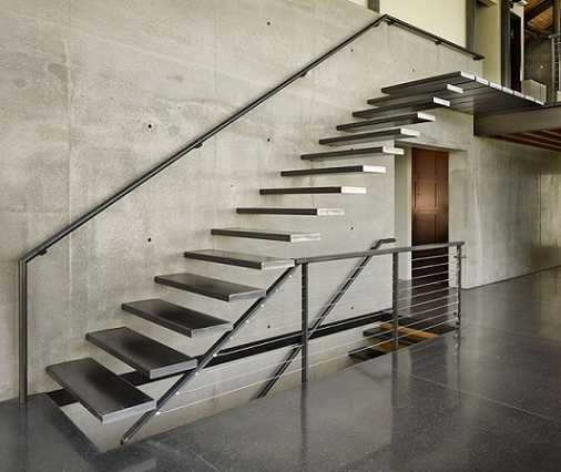 logi escalier expert crack. Black Bedroom Furniture Sets. Home Design Ideas