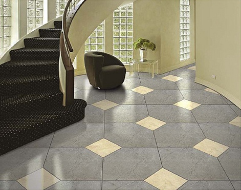 We have staircase in the hall so that pl send the pictures for Hom flooring