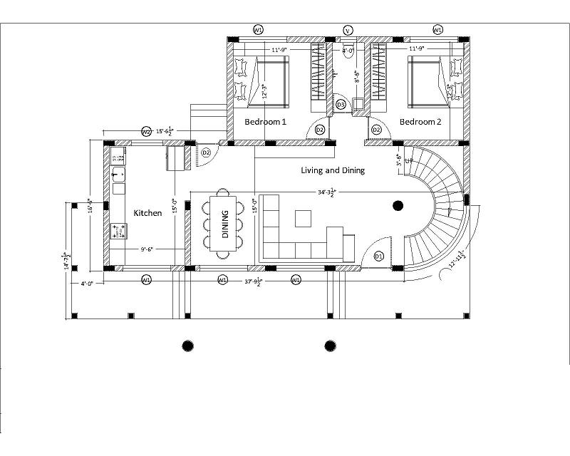 Gharexpert ground floor plans joy studio design gallery Ground floor house plans