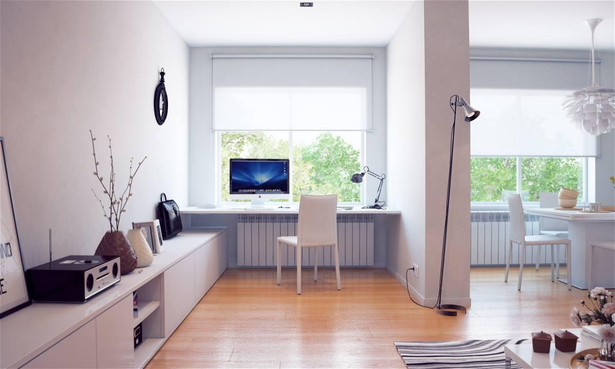 home office interior design tips