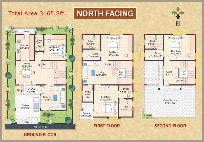 Vastu sketch for home joy studio design gallery best design - Vastu shastra home design and plans ...
