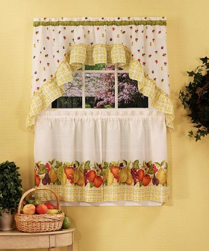 types of kitchen curtains - best kitchen 2017