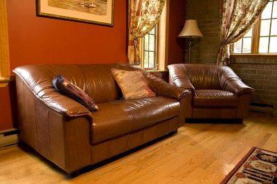 Cozy Sofa for Living Area