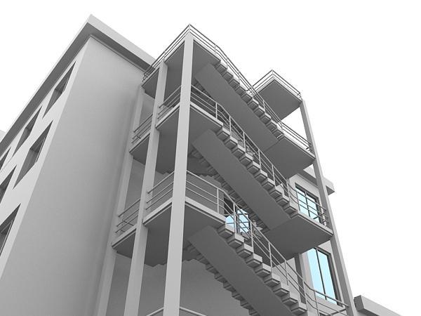 Building elevations