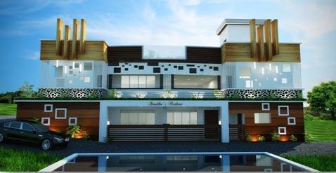 Elevation Design