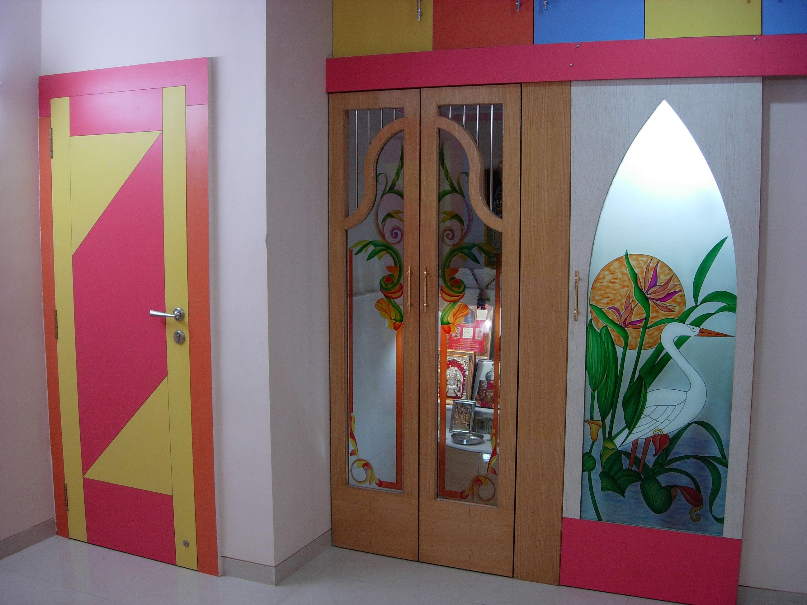 POOJA ROOM DOOR GharExpert : 1022008125905 from www.gharexpert.com size 2592 x 1944 jpeg 564kB