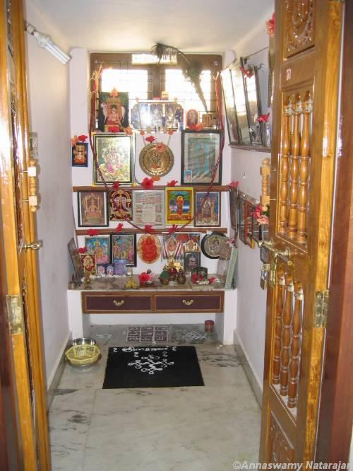pooja room designs for home. Pooja room mandir design  GharExpert