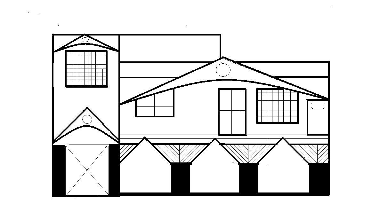 exterior design idea
